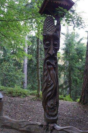 Curonian Spit / Kursiu Nerija National Park: Неринга