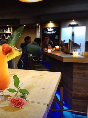 Galzig Bistrobar e U : Finest Cocktails!