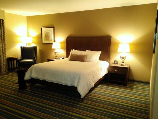 Hilton Garden Inn Texarkana : Room