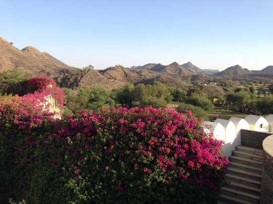 RAAS Devigarh: The worlds most ancient range of mountains