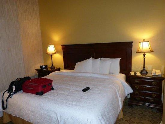 The Pelham : Bedroom