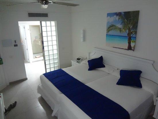Hotel Riu Yucatan : CHAMBRES STANDARD