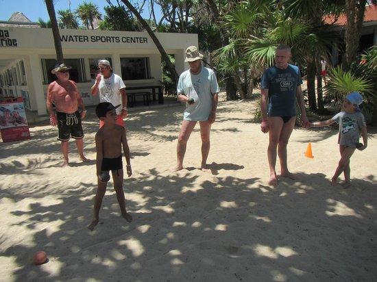Hotel Riu Yucatan : ACTIVITÉS FER A CHEVAL
