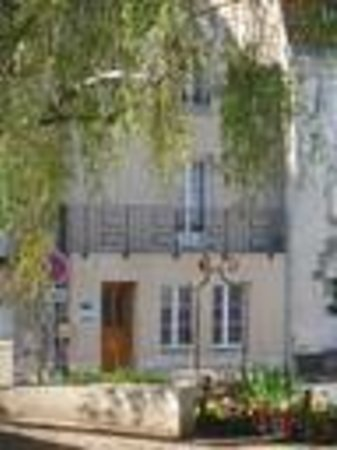 """Loire-Sejours : Gite """"Le Puts Ferré"""""""