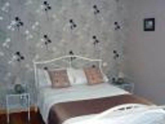 Loire-Sejours : Gite chambre/bedroom