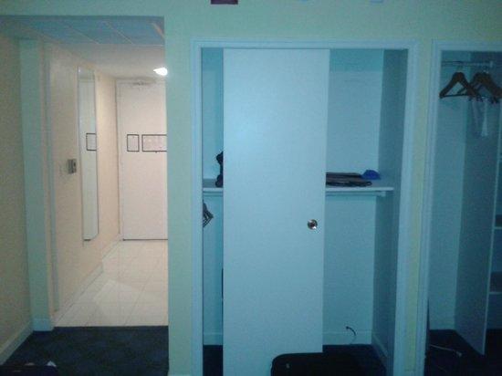 Miami Beach Resort and Spa: Mobiliário