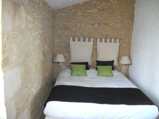 Hotel de Charme La Maison des Peyrat : Chambre 12