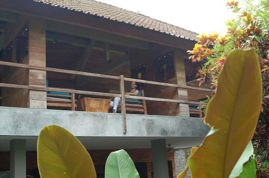 Sri Ratih Cottages : .