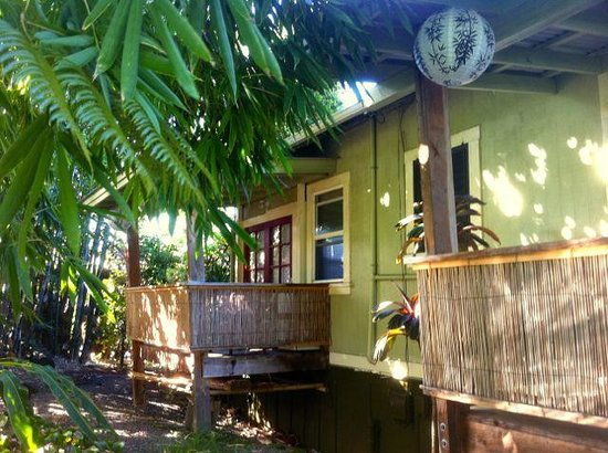 Hilo Bay B&B