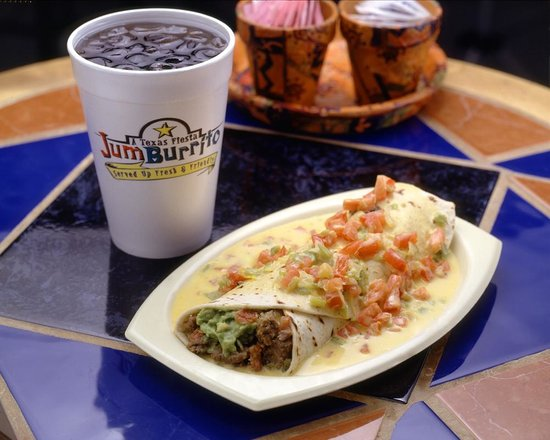 Best Fast Food In Odessa Tx