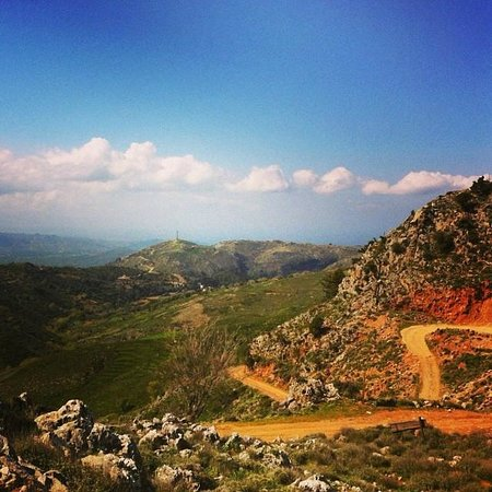 Safari Adventures: Crete