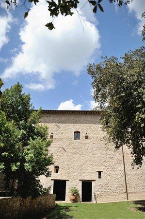 Antico Monastero Santa Maria Inter Angelos: esterno