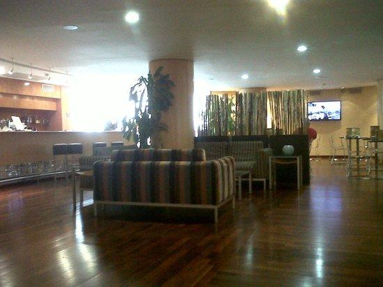 catalonia park putxet hotel barcelone espagne voir les tarifs et 121 avis. Black Bedroom Furniture Sets. Home Design Ideas