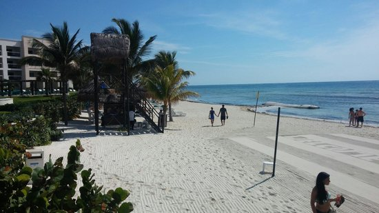 Secrets Silversands Riviera Cancun: Sad to be leaving