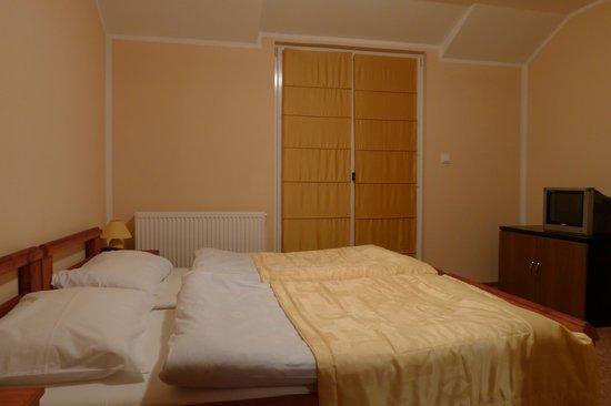Hotel Ahar : room
