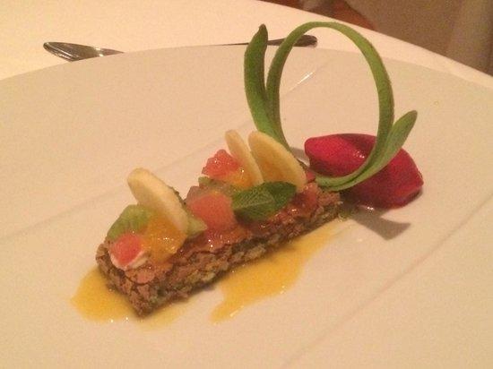 Le Vauban: Dessert fabuleux !!!