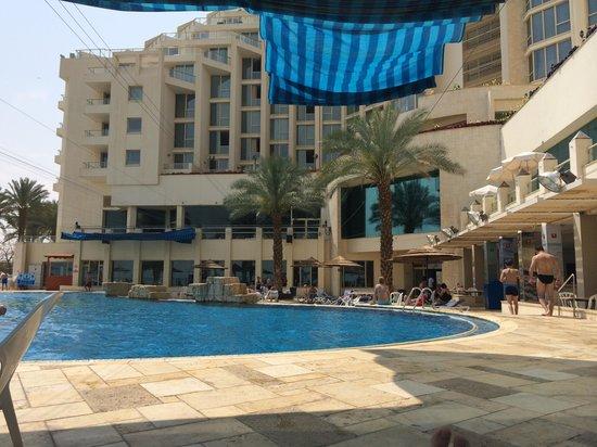 Leonardo Privilege Hotel Eilat : O melhor - leonardo previlege