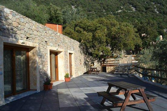 Agriturismo Rifugio Gorroppu: camere