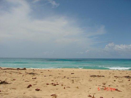 Playa Bonita: Hermosa vista