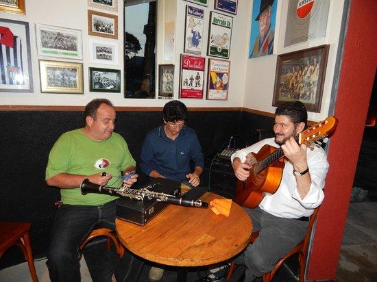 Bar Armazem Cambuci