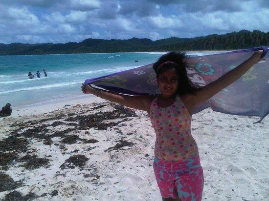 Playa Rincon: Hermoso Paisaje