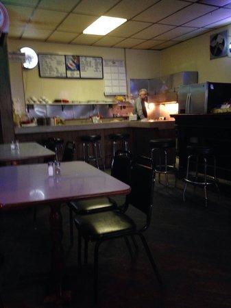 Limby's Restaurant