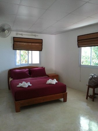 Monkey Flower Villas : Bedroom 2