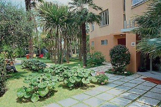 Hotel la Terrazza: Ingresso Hotel