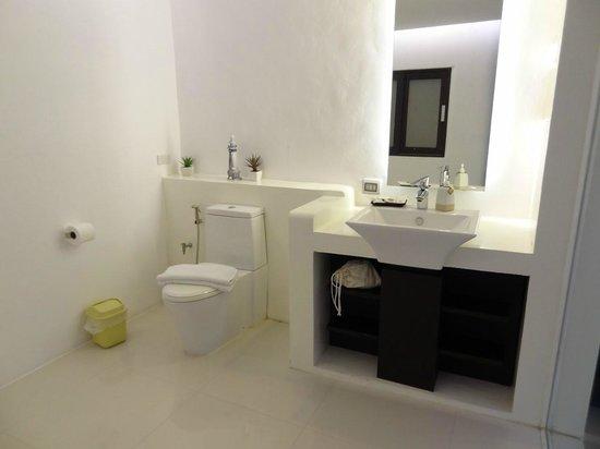 Yatale The Resort: Bathroom