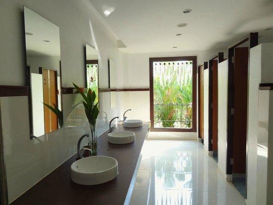 Yatale The Resort : Toilets