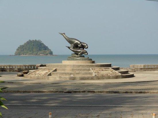 Yatale The Resort : Dugongs