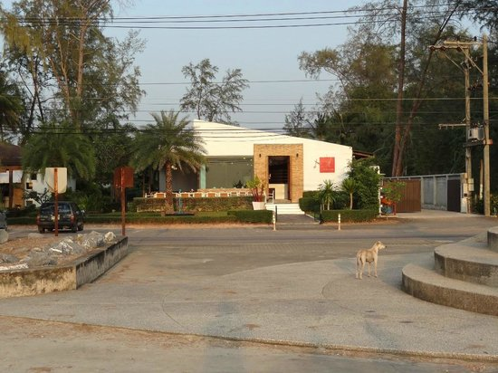 Yatale The Resort : Exterior