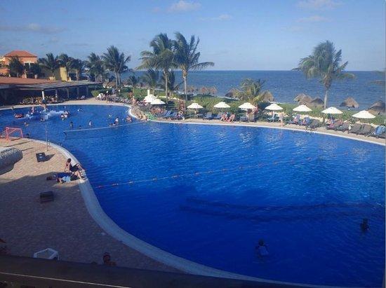 Ocean Coral & Turquesa : pool