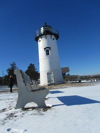 Edgartown Lighthouse : martha's vineyard