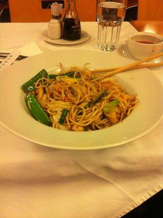 Restaurant Tseng