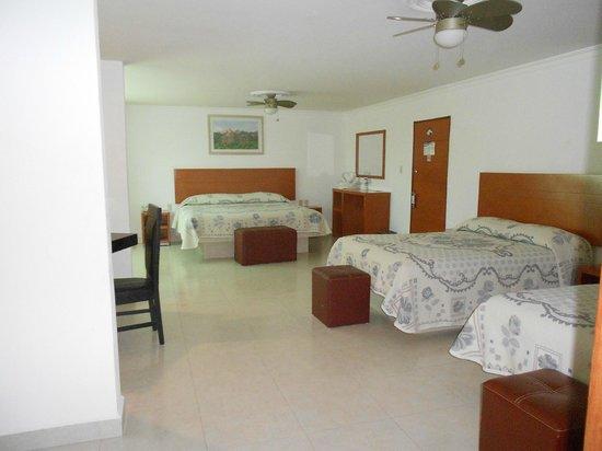 Hotel Grand River Plaza