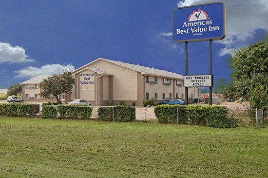 Americas Best Value Inn- South Sioux City