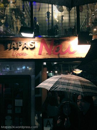 Photo of Nai Tapas in New York, NY, US