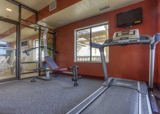 Comfort Inn: INFitness Center