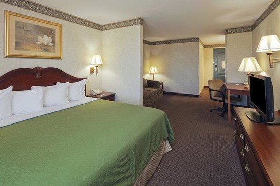 Country Inn & Suites By Carlson, Mansfield: CountryInn&Suites Mansfield GuestRoom