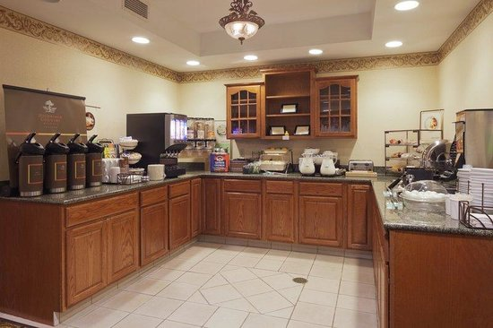 Country Inn & Suites By Carlson, Mansfield: CountryInn&Suites Mansfield BreakfastRoom