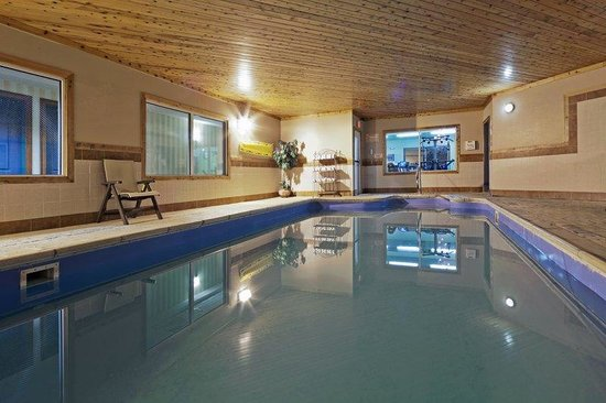 Country Inn & Suites By Carlson, Mansfield: CountryInn&Suites Mansfield Pool