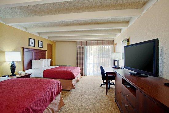Country Inn & Suites By Carlson, St. Paul East: CountryInn&SuitesStPaulEast GuestRoomDouble
