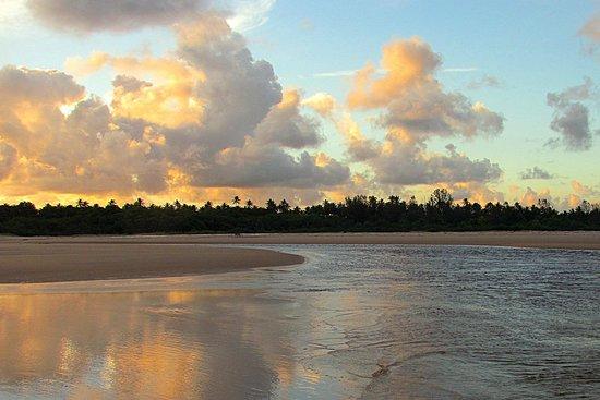 Praia De Taquari