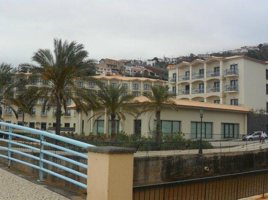 Vila Galé Santa Cruz: hotel