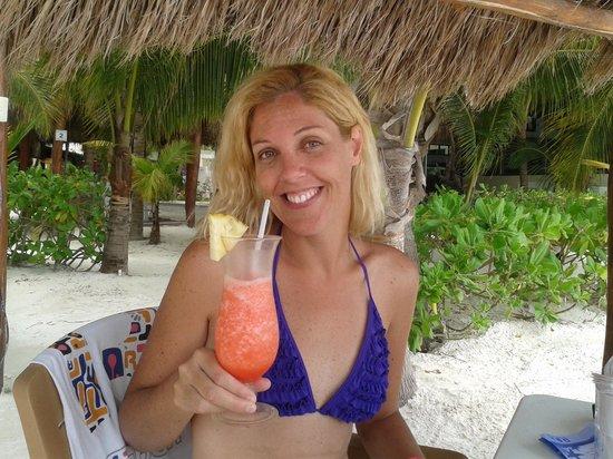 El Dorado Maroma, a Beachfront Resort, by Karisma: playa maroma