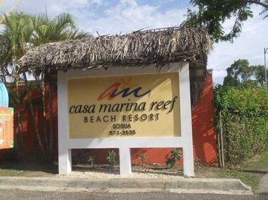 Casa Marina Beach & Reef: Casa Marina