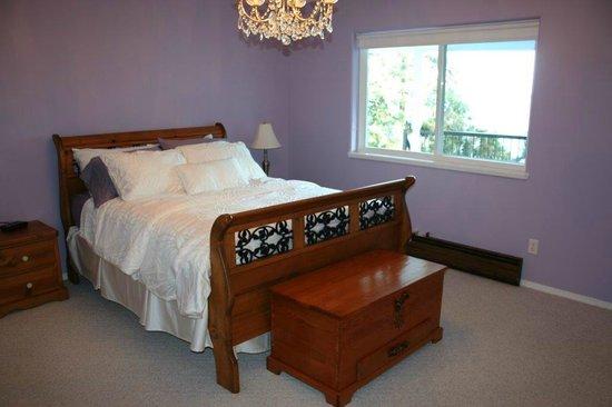 4 Beaches Bed & Breakfast: Mystic Beach Suite