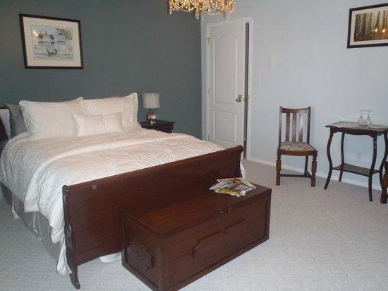 4 Beaches Bed & Breakfast: Sandcut Beach Suite