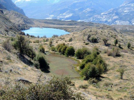 Estancia Cristina: Travesia en 4x4 hacia el mirador del Upsala-1